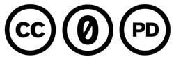 CC0 1.0 Universell (CC0 1.0) Public Domain Dedication