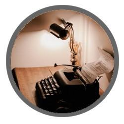 Online-Redakteur Andreas Frost - Freier Journalist
